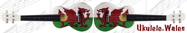 Ukulele Wales - Ukulele Play Along Videos
