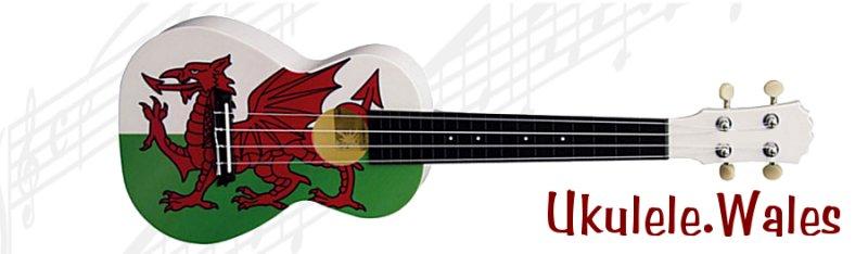 Ukulele Wales Blog